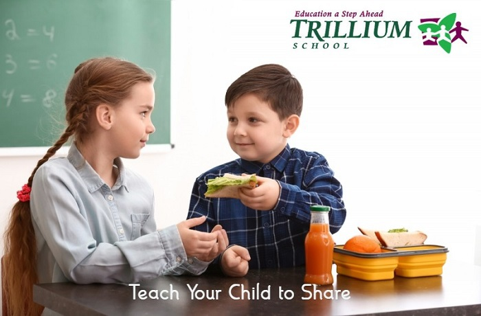 teach-child-to-share